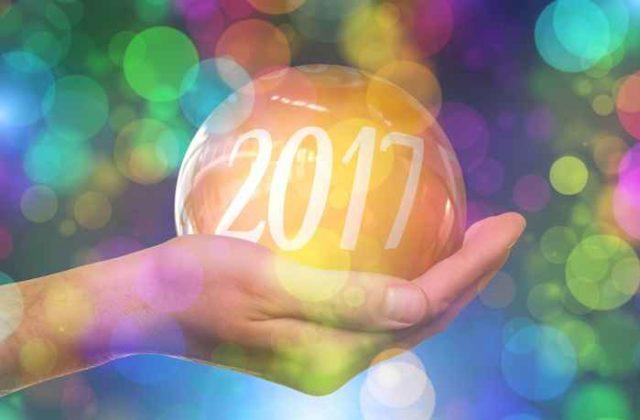 numerološke prognoze za 2017