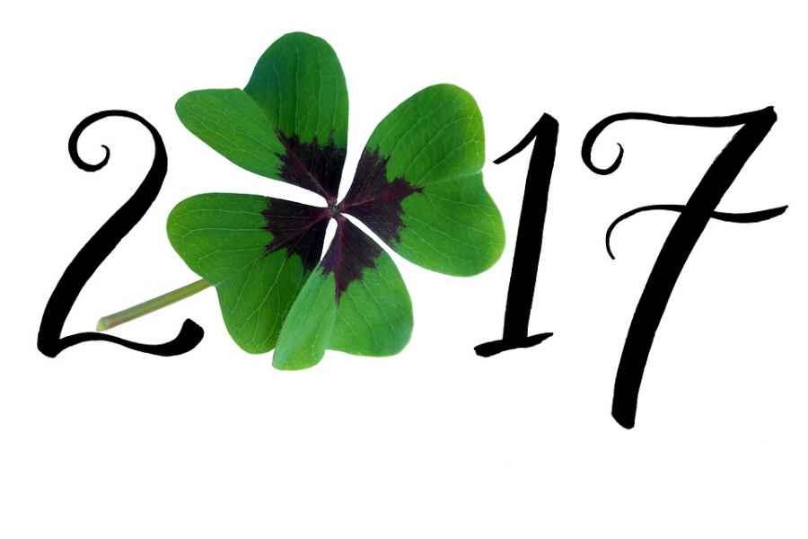 Otkrijte šta vas očekuje svakog meseca u 2017. godini
