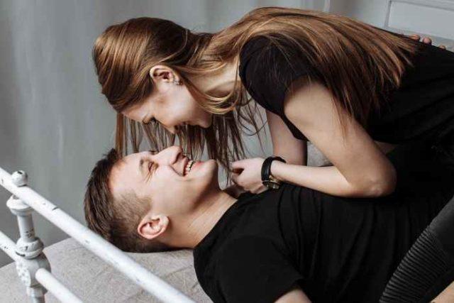 Retrogradna Venera je u Ovnu, idealan je trenutak da pozovete bivšeg na seks