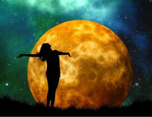Pun mesec i mlad mesec 2017: Mesec u svim važnim fazama (datumi)