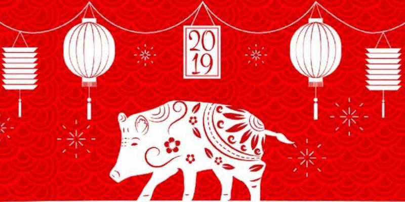 Bliži nam se kineska godina zemljane svinje: Rođeni u ovim godinama imaće posebno velike šanse za uspeh