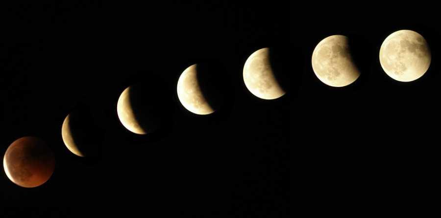 2019. Kada će biti mlad Mesec, pun mesec, prva četvt i poslednja četvrt u 2019. godini? Mesečeve mene u 2019.