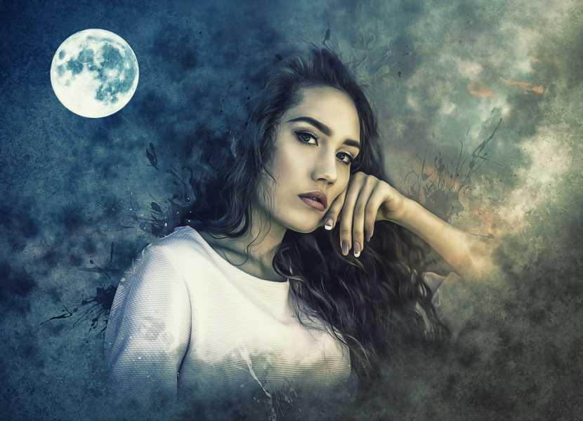 Poslednji Supermesec u 2020. godini očekuje nas 7. maja: Pun Mesec u Škorpiji donosi neverovatnu lepotu jednog kraja i čišćenje duše