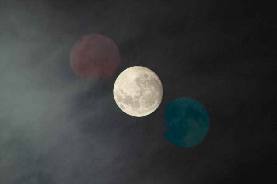 Pun Mesec u Raku i pomračenje Meseca 10. januara 2020: Lavu donose zaljubljivanje, Vodoliji napetost nerava a Vagi napredovanje u karijeri