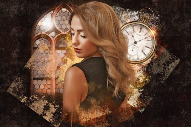Kada se kazaljke poklope: Šta časovnik otkriva kada su kazaljke raširene i šta su to ljubavni sati? 22:22 susret sa voljenom osobom.